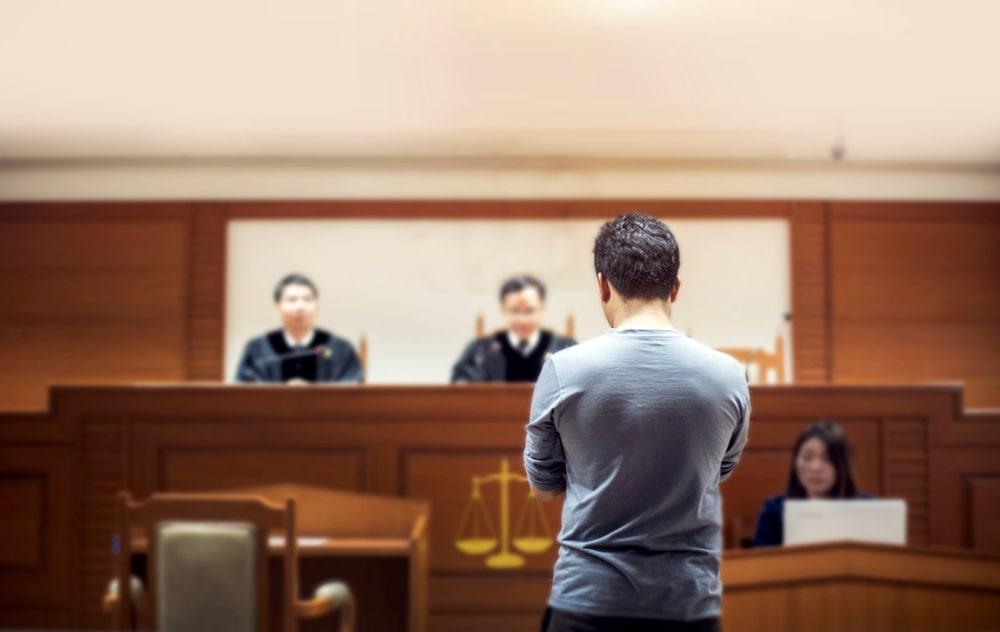 ways to avoid a conviction