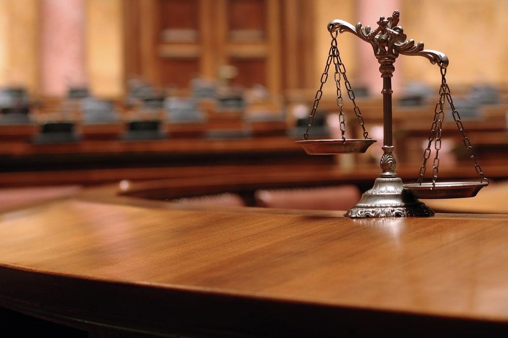 Jury Selectoin